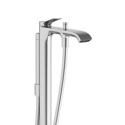 Смеситель для ванны Hansgrohe Vivenis 75445000